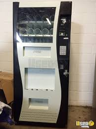 Vending Machines For Sale Ny Magnificent Genesis G48 GO48 Snack Soda Vending Machine For Sale In New