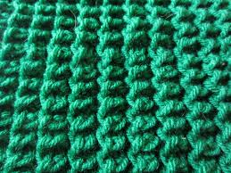 Knitting Rib Patterns