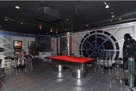 cool star wars home nice decoration star wars home white interior
