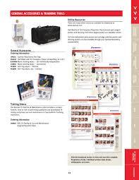 Half Mask Respirator Size Chart Sperian Respiratory Guide Jan 2010 By Spars Segurança E