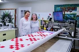 Beginnings Quilt Shop | Hendersonville, NC & Long Arm Quilting Adamdwight.com