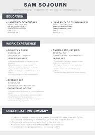 Creative Resume Design Sample 2018 Album On Imgur