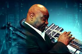 A Night of Soulful Grooves with H Wade Johnson & Pride Ensemble - ColaJazz  Foundation