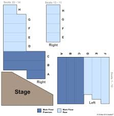 Royal George Seating Chart Royal George Theatre Tickets In Chicago Illinois Seating