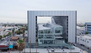 Emerson College Los Angeles / Morphosis Architects,  Iwan Baan