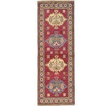 handknotted 2 1 x 5 10 kazak oriental runner rug