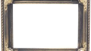antique picture frames. Picture Frames Entered The Realm Of Fine Art Collectibles In 1990s. \ Antique O