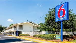 motel6 columbus ga exterior image