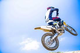 2018 suzuki motocross bikes. perfect suzuki 2018 suzuki rmz450 motocrosser unveiled on suzuki motocross bikes