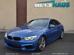 Sport Series 2015 bmw 435i gran coupe : 2015 BMW 435i Gran Coupe M SPORT PACKAGE, DRIVER ASSISTANCE for ...