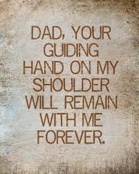 Father Quotes Extraordinary 48 Inspiring Fathers Day Quotes Style Arena
