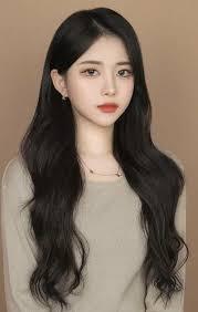15 korean hairstyles for women 2021