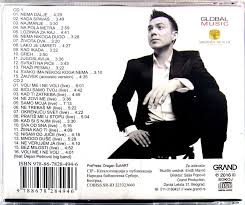 cd zeljko vasic nema dalje album grand production srbija 2cd zeljko vasic nema dalje album 2016 grand production srbija hrvatska bosna