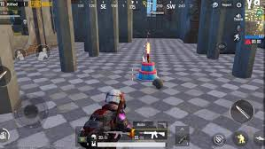 Confused Find Out The Location Of Birthday Cake In Pubg Mobile Here