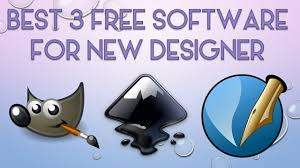 Graphic Designer Free Software Best Free Graphic Design Software For New Designer 2017