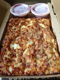 Cheesy Breadsticks With Marinara At Pizza Hut In Redmond Or Yelp