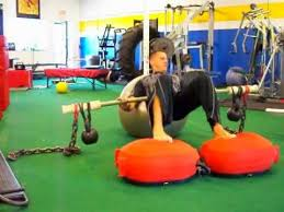 Progressive Load Bench Press With Chains  YouTubeChains Bench Press