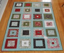 Sew Inspired: Figgy Pudding Christmas Quilt & I started dreaming about making this quilt sometime early in 2009 when the  previews for the Figgy Pudding fabric line by Moda started showing up on  online ... Adamdwight.com