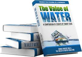 the value of water book making water everyone s business value of water book