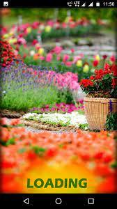 Garden Wallpaper HD pour Android ...