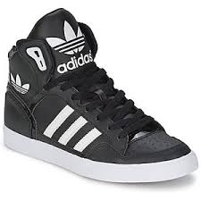 adidas shoes high tops. adidas extaball w shoes (high-top trainers) high tops
