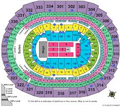 52 Rational Staples Center Concert Virtual Seating Chart