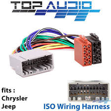fit nissan iso wiring harness radio lead wire loom connector chrysler iso wiring harness stereo radio plug lead loom connector adaptor app019