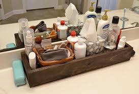 bathroom diy ideas. DIY Bathroom Organizer Diy Ideas S