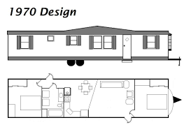 ... Marvelous Design Inspiration Single Wide Mobile Home Dimensions 10  PORTABLE LEVITTOWN April 2012 On Tiny Home ...