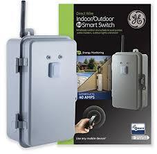 ge wave wireless. GE Z-Wave Wireless Smart Lighting And Appliance Control, Indoor/Outdoor,  Hub Ge Wave Wireless I