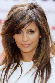Brown Hair Color For Hazel Eyes And Fair Skin