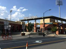 Charlotte Knights The Ballpark Guide