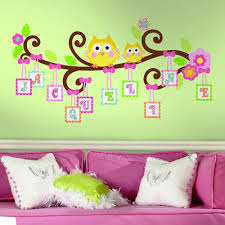 wall painting ideasModern Simple Wood Nightstand Table Wall Painting Ideas Pattern