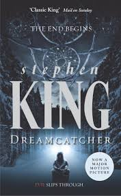 Dream Catcher Novel Dream Catcher Stephen King dreamcatcherjpg 100 websiteformore 28