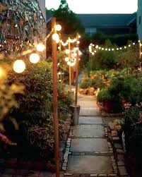 Outdoor garden lighting ideas Steps Outside Garden Lighting Outdoor Garden Lights Great Backyard Lighting Ideas Garden Lighting Systems Outdoor Garden Outside Garden Lighting Terre Design Studio Outside Garden Lighting Garden Lanterns Garden Lanterns Outdoor