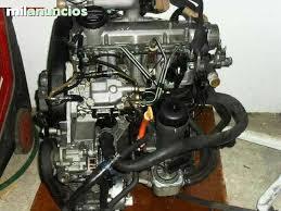 MIL ANUNCIOS.COM - Motor completo seat vw 1.9 tdi asv ahf