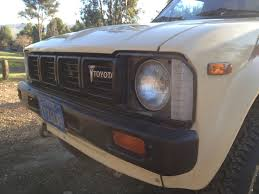 Northern Virginia 1981 Toyota Hilux SR5 4x4 - YotaTech Forums