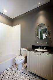 bathroom ideas tile and paint at home interior design pink ceiling black white