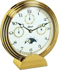 <b>Настольные часы Hermle 22641-002100</b> — купить в интернет ...