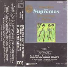 The supremes still hold the record for most no.1 singles for an american group: Diana Ross And The Supremes Greatest Hits Volume I Amazon Com Music