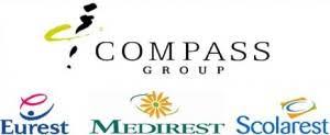 Compass group | 218,012 followers on linkedin. Compass Group Logos