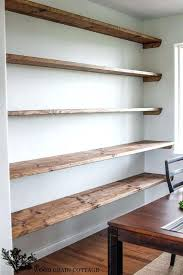 rustic wooden entryway walnut coat rack rustic wooden shelf inspiration of floating wall shelves wood