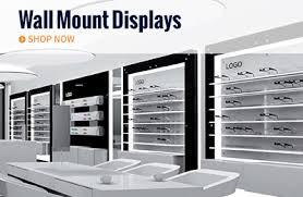 Optical Display Stands Eyeglass Displays Eyeglass Fixtures and Eyewear Displays from 19