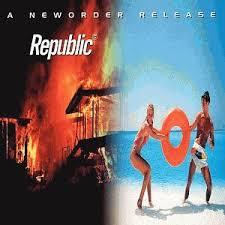 <b>New Order</b> - <b>Republic</b> (album review ) | Sputnikmusic