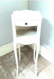 tall thin table good tall slim lamp table bedside table tall tall thin table slim white tall thin table
