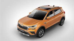Skoda kushaq is available in manual transmission only. Special Feature Skoda Kushaq A New Beginning Autox