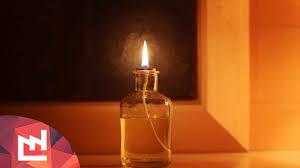 diy project make a diy petrol lamp