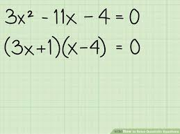image titled solve quadratic equations step 2