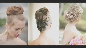 Chignon Pour Mariage Cheveux Mi Long College Findorg