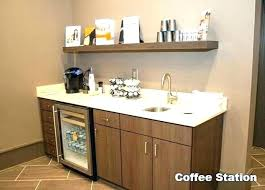 office coffee cabinets. Office Coffee Station Furniture Home Design Ideas  Outside Office Coffee Cabinets